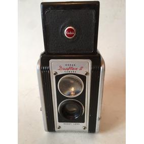 Antigua Camara Kodak Duaflex Ii