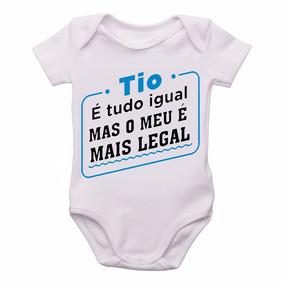Romeu 1 Tio 2 Roupas De Bebê No Mercado Livre Brasil