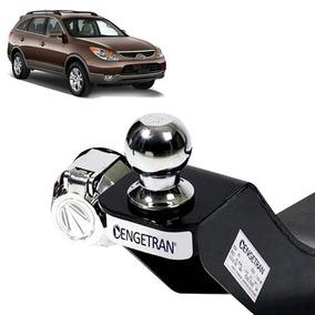 Engate Reboque Homologado Inmetro Hyundai Vera Cruz 08 A 12