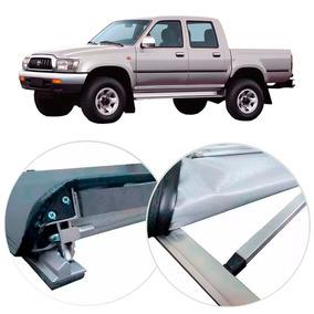 Capota Maritima Flash Cover Toyota Hilux Cab Dupla Ate 98/04