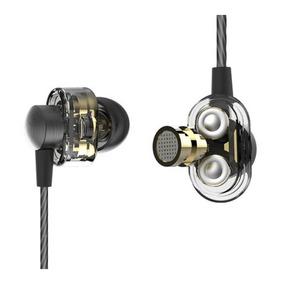 Fones In Ear Retorno Palco Potencia 4 Driver Profissional