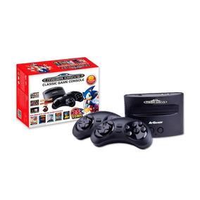 Video Game Mega Drive Genesis Classic Game 80 Jogos