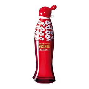 Cheap & Chic Chic Petals Moschino - Perfume Feminino 50ml