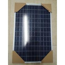Modulo Panel Solar De 50 Watts 12 Vcd. Flete Incluido.