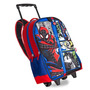 Maleta Con Ruedas Escolar Grande Spiderman Disney Store