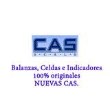 Balanzas Electronicas Cas Industriales