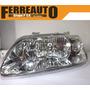 Faro Delantero Izquierdo Aveo - Años 2004 - 2005