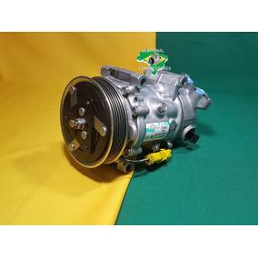 Compressor Ar Condicionado Peugeot 307 Citroen C4 9659875780
