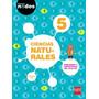 Ciencias Naturales 5 Nacion - Proyecto Nodos - Ed. Sm