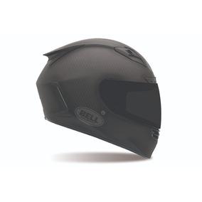 Capacete Bell Helmets Star Carbon Tri Composto Preto Fosco