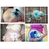 Fajon, Liston Decorativo, Baby Shower, Foto Estudio,