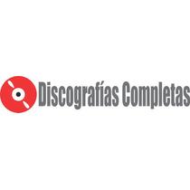 Discografias Completas Todos Os Estilos 10,00