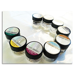 Polvo Acrilico De Colores Para Uñas Super Crystal 3.75 Gr