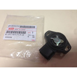 Sensor Tps Luv Dmax 3.5 Isuzu Original