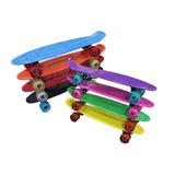 Skate Microbell 020 Penn
