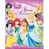 Album Glamour De Princesa Completo. 240 Figuritas A Pegar