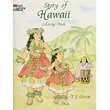 Libro Story Of Hawaii - Nuevo