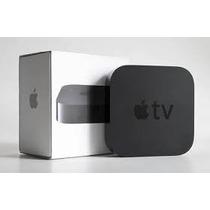Apple Tv 3 Geração 1080p Full Hd - Lacrado