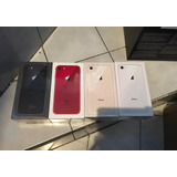 Apple Iphone 8 256gb Nuevos Caja Sellada Oferta: 1975 Soles