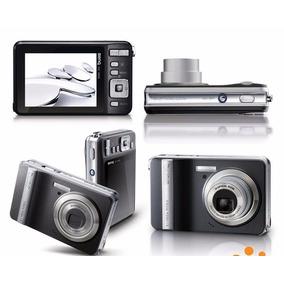 Camara Foto Digital Benq Dc E800 8.1 Mpx 4gb