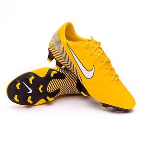 Chuteiras Nike para Adultos Amarelo em Paraná no Mercado Livre Brasil 5e851b38d82b0