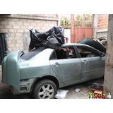 Repuestos Toyota Corolla
