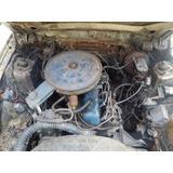 Motor Ford 200 Zephyr. Se Venden Partes Y El Carro Completo