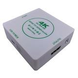 4k X 2k Hdmi Al Convertidor Audio Del Extractor Audio De Hd