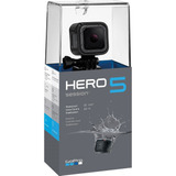 Camara Video Gopro Hero 5 Session 4k 10mp Sumergible 10m
