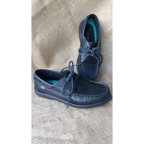Zapatos negros Rider infantiles wyw76eV