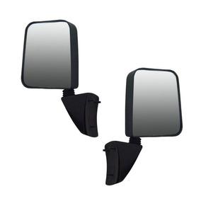 Par Retrovisor Espelho D20 Veraneio Bonanza 91 92 93 94 95