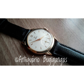af401fb5b52 Corda De Ouro Oco - Relógio Masculino no Mercado Livre Brasil