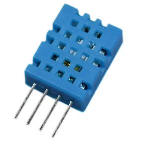 Dht11 - Sensor De Temperatura E Umidade Dht-11 (arduíno Etc)