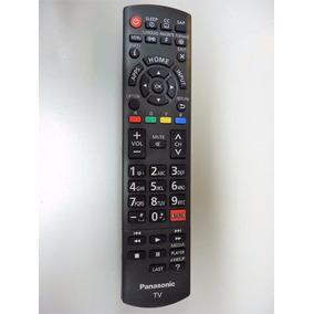 Control Remoto Original Viera Panasonic N2qayb 000926