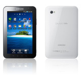Samsung Galaxy Tab P1000 16gb Novo Nacional!nf+fone+cabo+gar