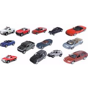 Carros Importados De Metal - Maisto 11cm - $ Cada