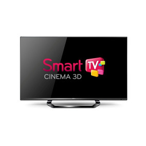 Tv Lg Led Plus Cinema 3d Smart Tv Full Hd 47 Wi-fi