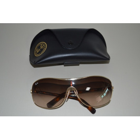 9035e0f261184 Oculos Rayban Feminino Mascara - Óculos De Sol, Usado no Mercado ...