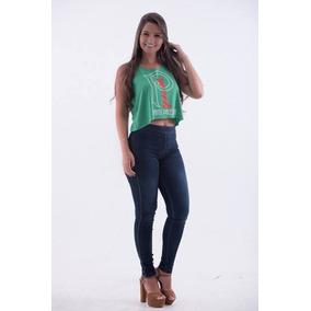 9d35e38255408 Regata Com Design Moderno - Camisetas e Blusas Cropped em Minas ...