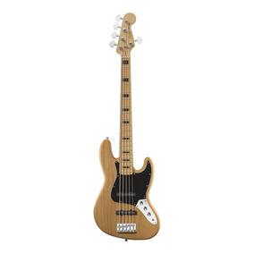 Contrabaixo 5c Passivo Squier By Fender Vintage Modified J.