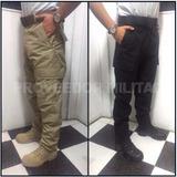 Pantalon Otan Tactico Operativo Policia Seguridad