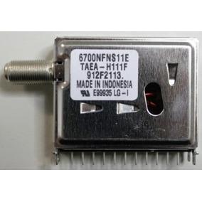 Varicap - Sintonizador Tv Lg 6700nfns11e