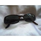 Sofisticado,lindo Óculos Sol Feminino Ray Ban Vintage,2000