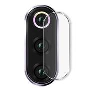Pelicula Camera Traseira Xiaomi Mi9 / Mi9 Se Pronta Entrega
