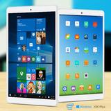 Tablet Pc Teclast X80 Pro Win10+android5.1 Fullhd 2gb+32gb
