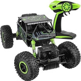 Hb P1803 2.4ghz Rc 4x4 Todo Terreno Crawler 1/18 Rtr