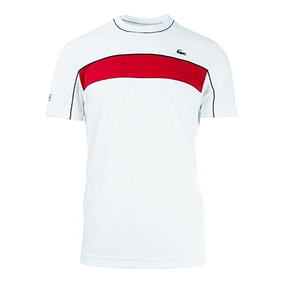 Lacoste, Remera, Hombre, Ultra Dry, Sport, Th3333