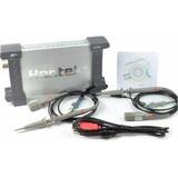Osciloscopio Usb Hantek 6022be 2ch 20mhz 48msa/s