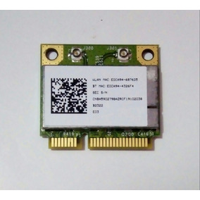 Rede Wireless Notebook E Netbook Samsung Np-n150-bd2br