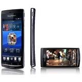 Smartphone Xperia Arc S 4.2 8.1mp Wifi Libre Bluetooth Lt18